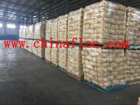 Flocculant used used for all kinds of mineral processing