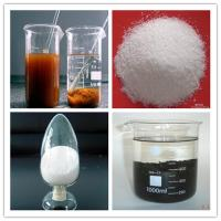 Good Polyacrylamide for industrial wastewater treatment