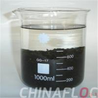 cationic flocculant used for water treatment/sludge dewatering
