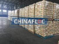 magnafloc 333,336,338,345 of anionic polyacrylamide be sustituted by Chinafloc