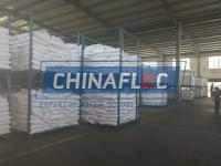Anionic flocculant(polyacrylamide)used for construction bored pile(piling)