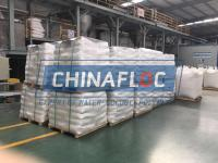 Cationic flocculant of SNF FO 4650 can be substituted by chinafloc C7512