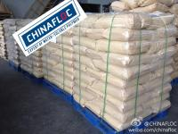 Anionic polyacrylamide(flocculant) for Lead and Zinc processing